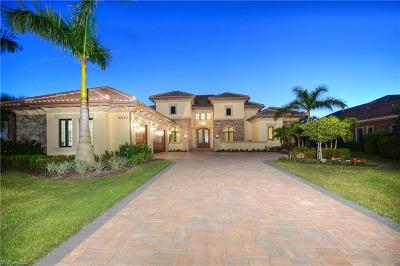 Naples FL Single Family Home For Sale: $1,725,000