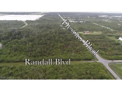 Commercial Lots & Land For Sale: 346300 Randle Blvd Blvd E