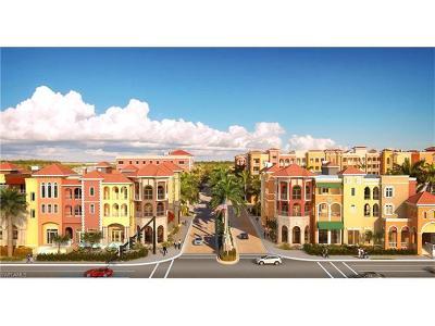 Naples FL Condo/Townhouse For Sale: $1,125,000