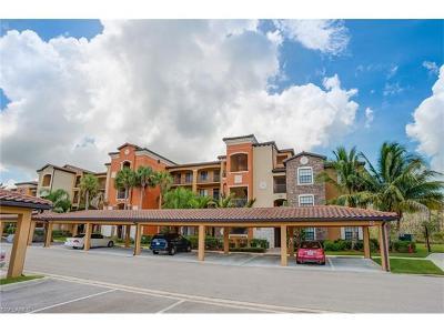 Naples Condo/Townhouse For Sale: 9715 Acqua Ct #127