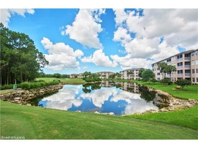 Condo/Townhouse For Sale: 3780 Sawgrass Way #3325