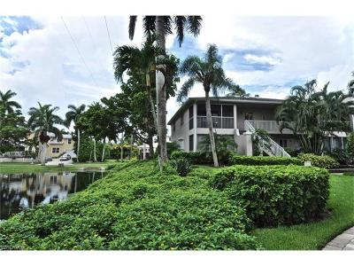 Naples Condo/Townhouse For Sale: 628 7th Ave S #A-628
