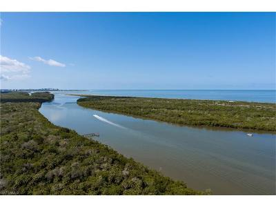 Collier County Residential Lots & Land For Sale: 12117 Cannon