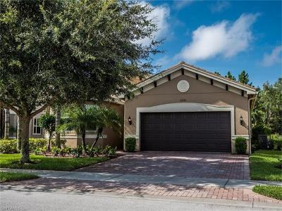 Naples Single Family Home For Sale: 6792 Del Mar Ter