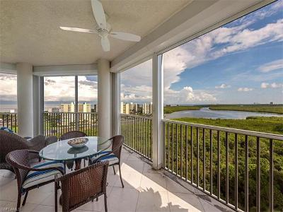 Naples Condo/Townhouse For Sale: 315 Dunes Blvd #1107