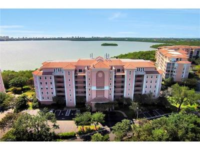 Marco Island Condo/Townhouse For Sale: 269 Vintage Bay Dr #C-19