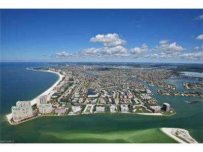 Marco Island Residential Lots & Land For Sale: 1021 W Inlet Dr