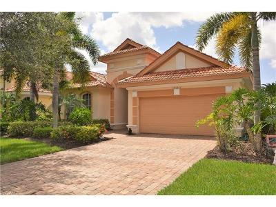 Miromar Lakes Single Family Home For Sale: 10311 Via Romano Ct