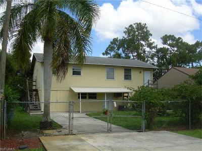 Single Family Home Pending With Contingencies: 5213 Johns St