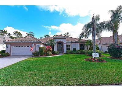 Naples Single Family Home For Sale: 8466 Gleneagle Way