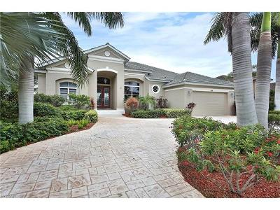 Marco Island Single Family Home For Sale: 149 Bald Eagle Dr