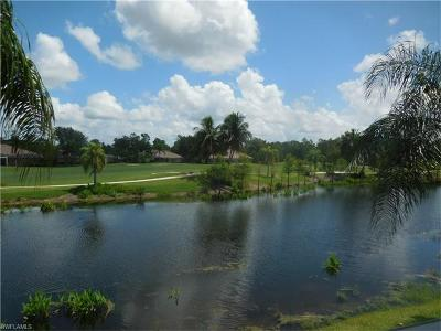 Naples Condo/Townhouse For Sale: 8375 Heritage Links Ct #1824