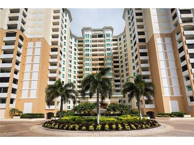 Naples Condo/Townhouse For Sale: 285 Grande Way #306