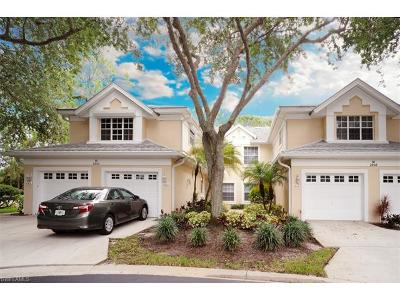 Naples Condo/Townhouse For Sale: 2868 Aintree Ln #M201