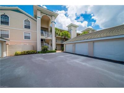 Bermuda Lago Condo/Townhouse For Sale: 28871 Bermuda Lago Ct #303