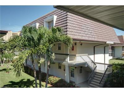 Marco Island Condo/Townhouse For Sale: 87 N Collier Blvd #R-1