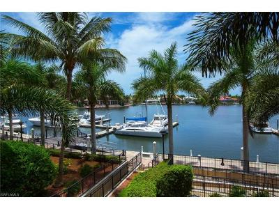 Collier County Condo/Townhouse For Sale: 720 N Collier Blvd #305