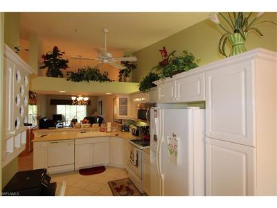 Collier County Condo/Townhouse For Sale: 6820 Beach Resort Dr #2514
