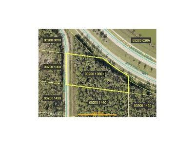 Bonita Springs Residential Lots & Land For Sale: 24099 Melaine Ln