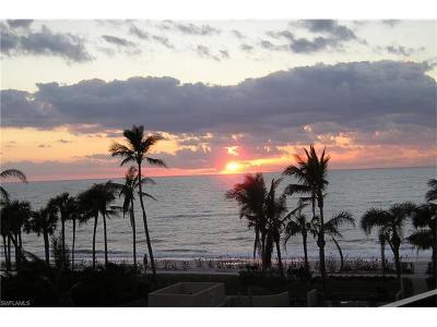 Naples Condo/Townhouse For Sale: 4005 Gulf Shore Blvd N #904