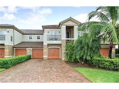 Naples FL Condo/Townhouse For Sale: $579,900