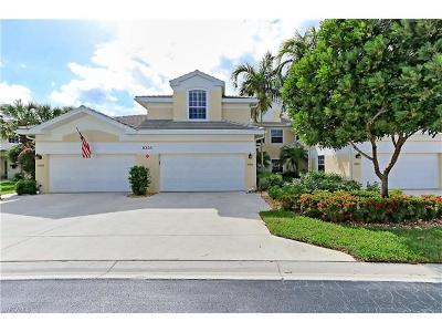 Collier County Condo/Townhouse For Sale: 8355 Mystic Greens Way #1901