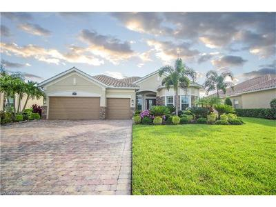 Naples FL Single Family Home For Sale: $829,000