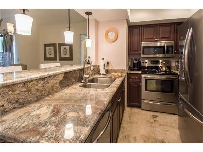 Fort Myers Condo/Townhouse For Sale: 13264 White Marsh Ln #3328