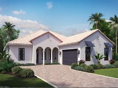 Naples FL Single Family Home For Sale: $699,900