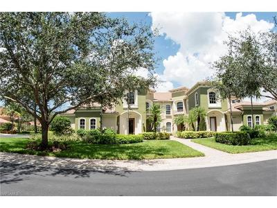 Bonita Springs Condo/Townhouse For Sale: 28495 Altessa Way #201