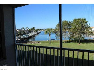 Naples Condo/Townhouse For Sale: 255 Cays Dr #2008