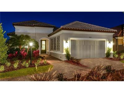 Naples FL Single Family Home For Sale: $653,497