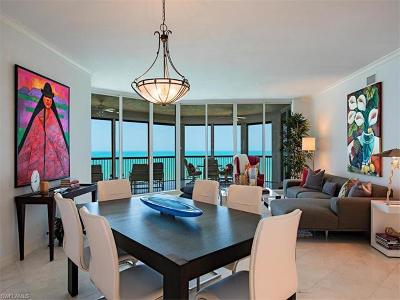 Bay Colony Shores, Biltmore At Bay Colony, Brighton At Bay Colony, Contessa At Bay Colony, Estates At Bay Colony Golf Club, Marquesa At Bay Colony, Remington At Bay Colony Condo/Townhouse For Sale: 8473 Bay Colony Dr #1901