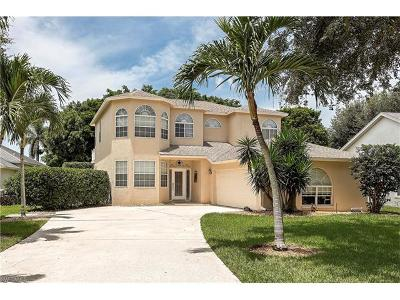 Naples FL Single Family Home For Sale: $479,900