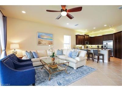 Marbella Isles Condo/Townhouse For Sale: 13456 Monticello Blvd