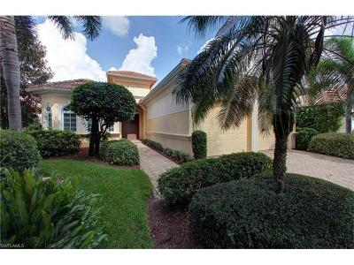 Naples Single Family Home For Sale: 5585 Hammock Isles Dr