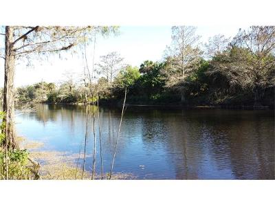 Collier County Residential Lots & Land For Sale: 10th Ave NE