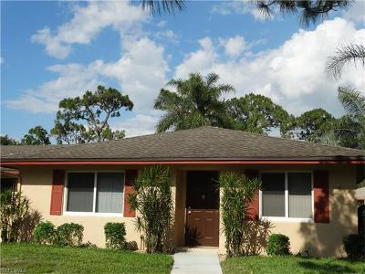 Glades Country Club Condo/Townhouse For Sale
