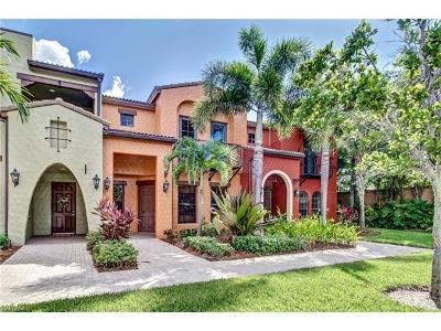 Collier County Condo/Townhouse For Sale: 9108 Capistrano St S #7405
