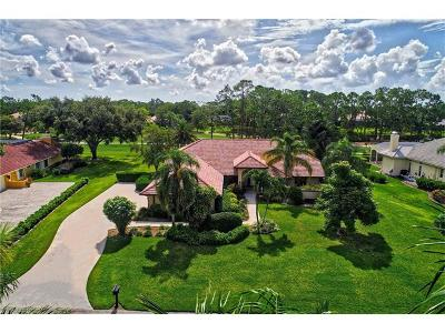 Single Family Home For Sale: 12856 Bald Cypress Ln