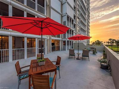 Naples Condo/Townhouse For Sale: 4401 Gulf Shore Blvd N #206