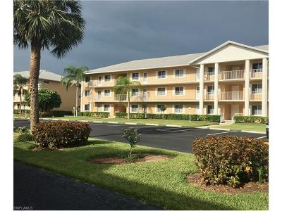 Naples Condo/Townhouse For Sale: 3062 Sandpiper Bay Cir #K201
