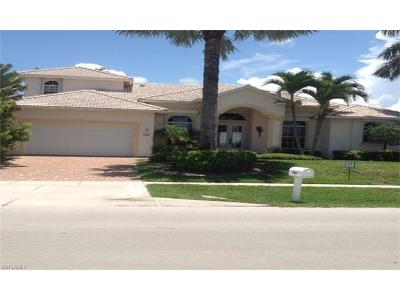 Marco Island FL Single Family Home For Sale: $1,190,000