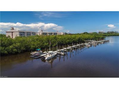 Marco Island Condo/Townhouse For Sale: 300 Stevens Landing Dr #C-105