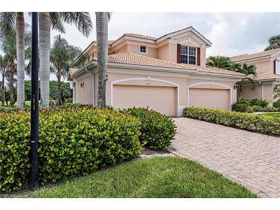 Bonita Springs, Cape Coral, Fort Myers, Fort Myers Beach Condo/Townhouse For Sale: 28673 San Lucas Ln #201