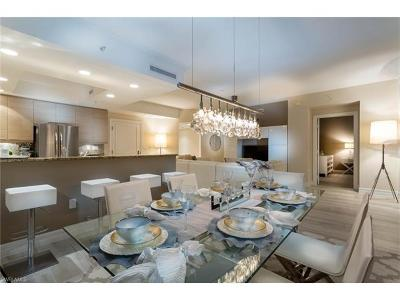 Estero Condo/Townhouse For Sale: 4761 West Bay Blvd #305