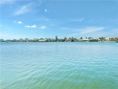 Marco Island Condo/Townhouse For Sale: 838 W Elkcam Cir #101