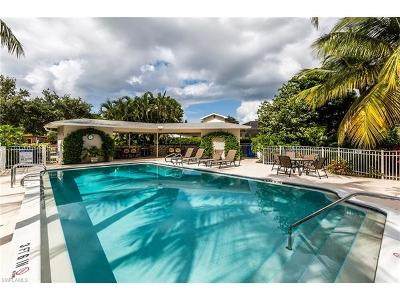 Naples Condo/Townhouse For Sale: 800 South Golf Dr #N-203
