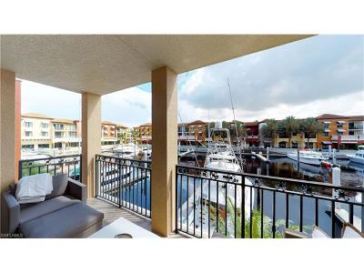 Naples Condo/Townhouse For Sale: 1530 5th Ave S #C-210