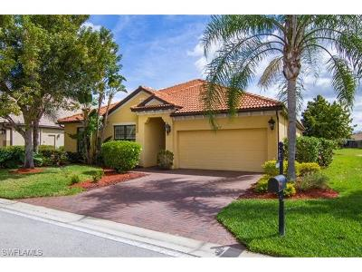 Bonita Springs, Cape Coral, Fort Myers, Fort Myers Beach Single Family Home For Sale: 12477 Country Day Cir